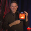 Original Halloween iPad Magic by Simon Pierro